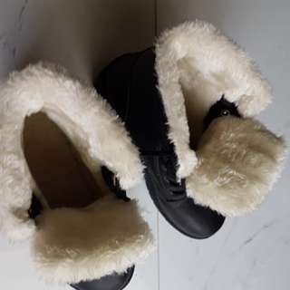 Brand new winter shoes size 39