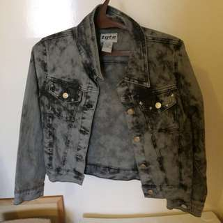 Tyte Denim Jacket