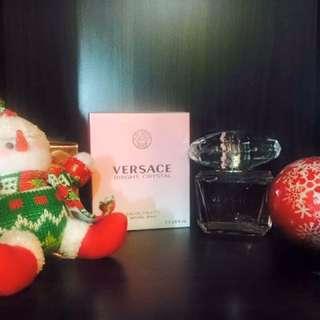 Authentic Versace Perfume