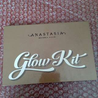ANASTASIA ULTIMATE GLOW KIT ABH