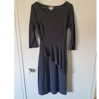 Leona Edmiston Dress XS