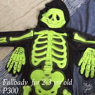 Prelove Halloween costume