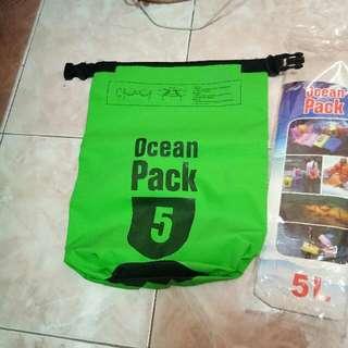 ocean pack 5L