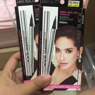Mistine 泰國防水眼線液