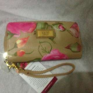 Gigi hill Wallet
