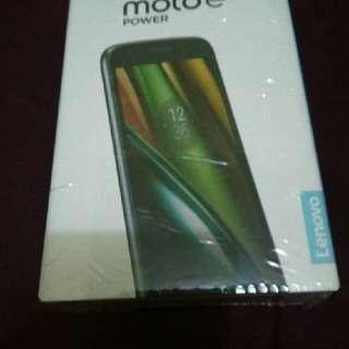 Motorola E3 Power