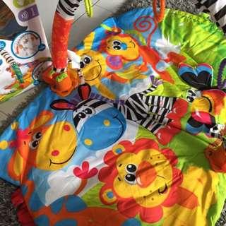 Baby Playmat ( Brand: playgro)