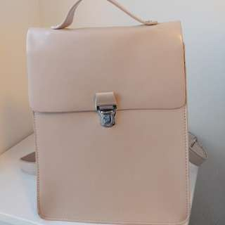 BDG Urban Outfitters Beige Backpack