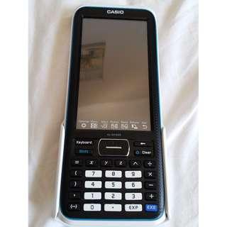 Casio Classpad FX-CP400 Colour Graphing Calculator