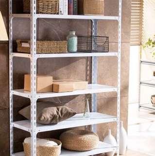 Steel Storage Rack Shelf