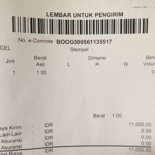 Oriflame Giordani Bronzing Pearls goes to Bandung. Thank you..