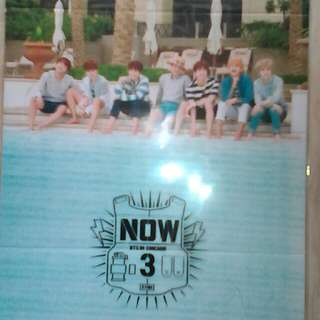 [WTS] BTS 2016 Summer Package STANDEE
