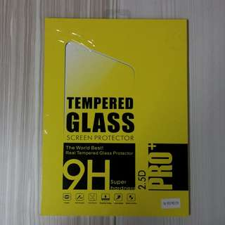 Apple Ipad Pro 12.9吋 鋼化玻璃貼 玻璃貼 加$20包貼.
