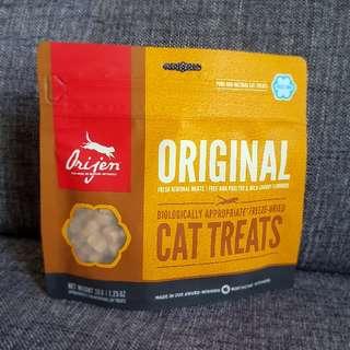 Orijen Cats Freeze-Dried