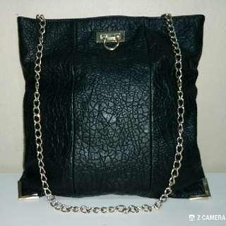 Sling Bag Chain Strap Forever 21