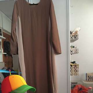 Poplook Long dress