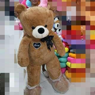 Human Size Hypoallergenic Teddy Bear