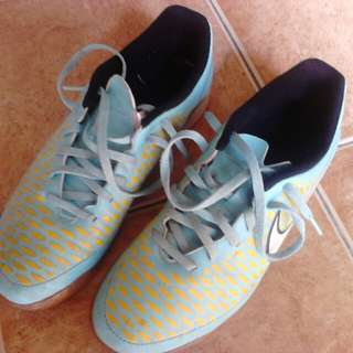 Used Futsal Boot Nike Magista 8 UK