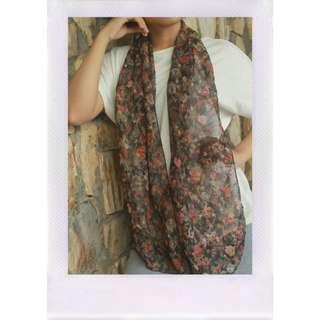 syal/scarf