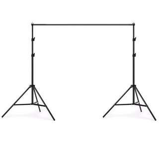 Backdrop Stand (2m By 3m)