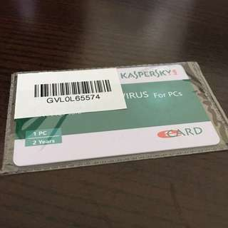 Kaspersky Lab Anti Virus