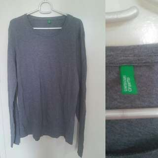 United Colors of Benetton Long Sleeves