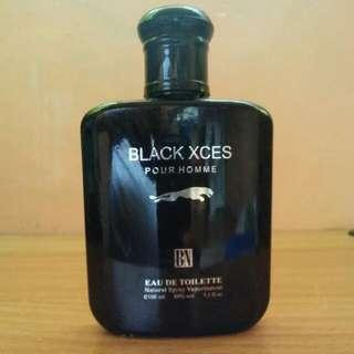 Black Xces Perfume