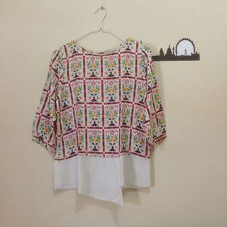 Blouse by lmforhardware