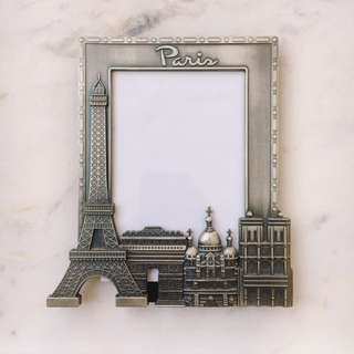 Paris Photo Frame