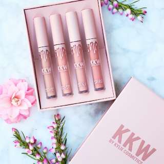 !!KKW Crème Liquid Lipstick Collection!!