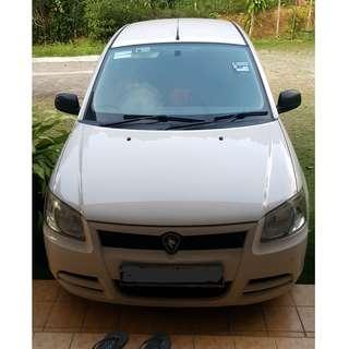 Proton Saga 1.3 2012 (m)