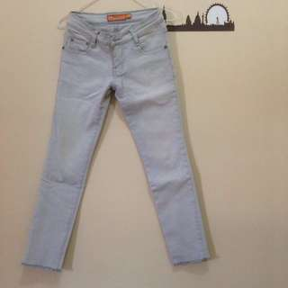 Celana jeans by Bandidas