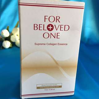 For Beloved One Supreme Collagen Essence 17ml