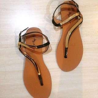 Marikina made sandals