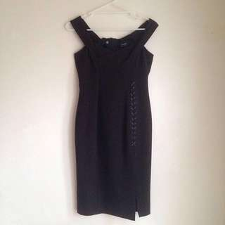 Bardot Little Black Dress