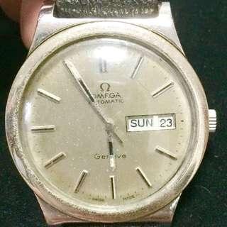 Omega Vintage Geneve