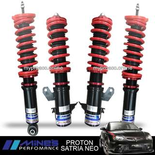 MINES ADJUSTABLE HI LO BODYSHIFT SATRIA NEO(5K, 4K)
