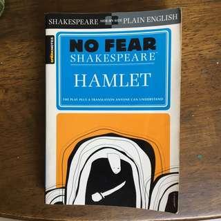 No Fear Shakespeare Hamlet