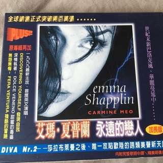 艾瑪 夏普蘭 永遠的戀人CD