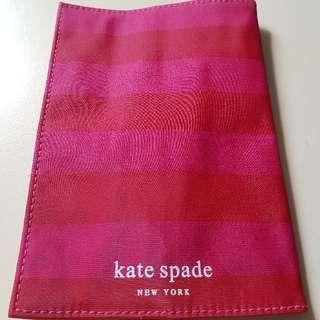 Kate Spade 横間passport証件套