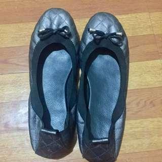 Ballet Shoes [Size 8]