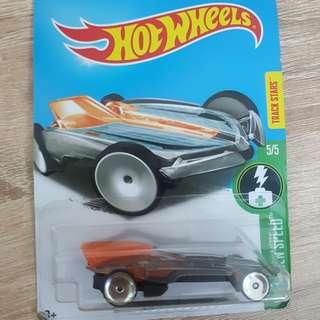 hot wheels variation