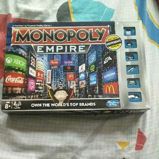 Monopoly Empire (repriced)
