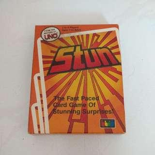 UNO stun. Vintage version.