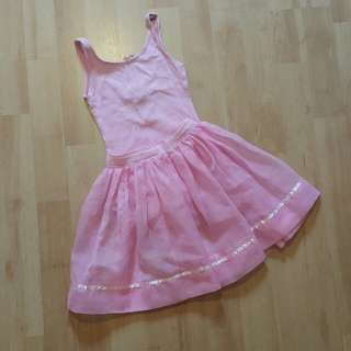 Ballet outfit (for ballet class )