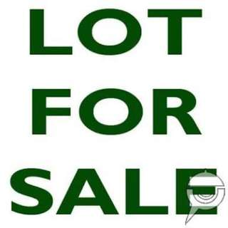 Residential Lot 600 square meters