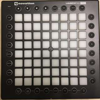 Launchpad Pro二手近全新 馬特音樂購入 原盒還在 誠心可議