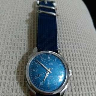 🚚 1970's ORIS 機械錶