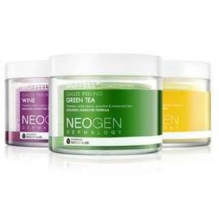 Neogen Bio-Peel Gauze Peeling - 200ml 30 pads