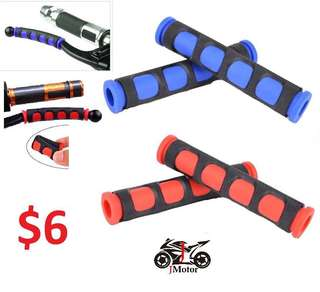 Racing Motorcycle Grip (rubber) Clutch brake lever Protection